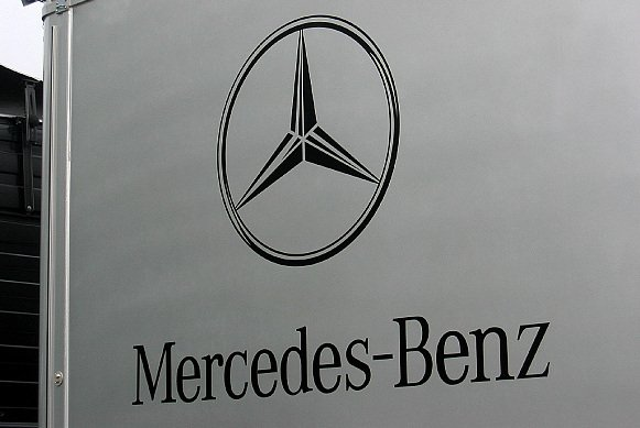 Mercedes unterschreibt Concorde Agreement