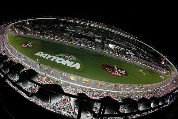 In Daytona startet traditionell die Sprint-Cup-Saison.