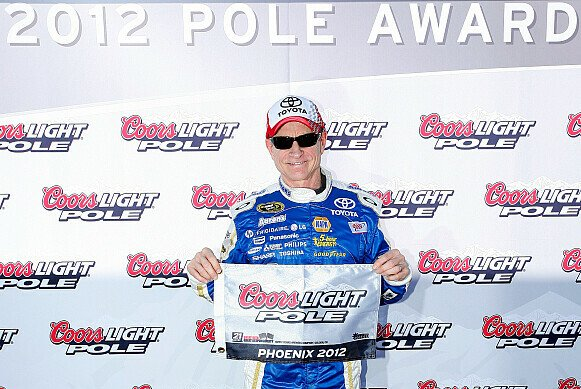 Pole Nr. 52 für Mark Martin