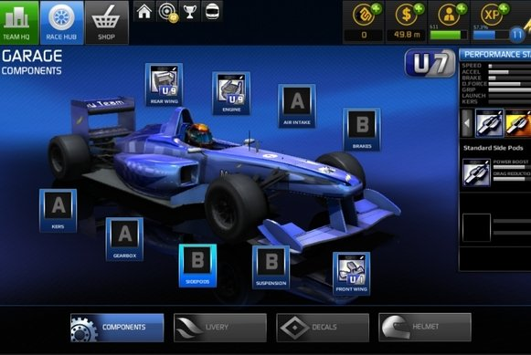 F1 Online: The Game lädt zum Beta-Test ein