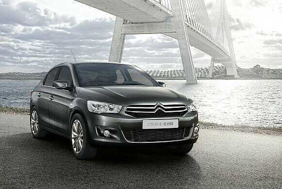 Citroen: Internationale Strategie mit zwei neuen Modellen