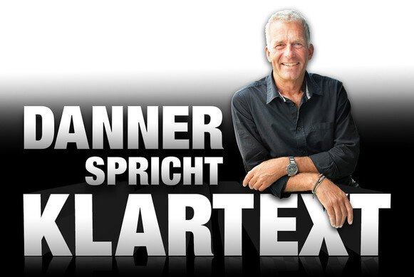 Klartext in Spa: Christian Danner analysiert den Belgien GP