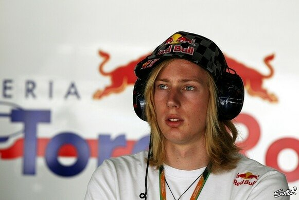 War Brendon Hartley Opfer der Politik?