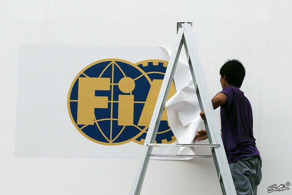 Die FIA hat ein neues Concorde Agreement