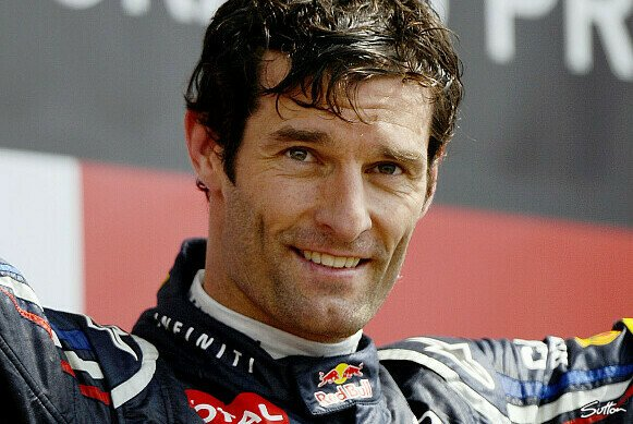 Mark Webber bleibt bei Red Bull