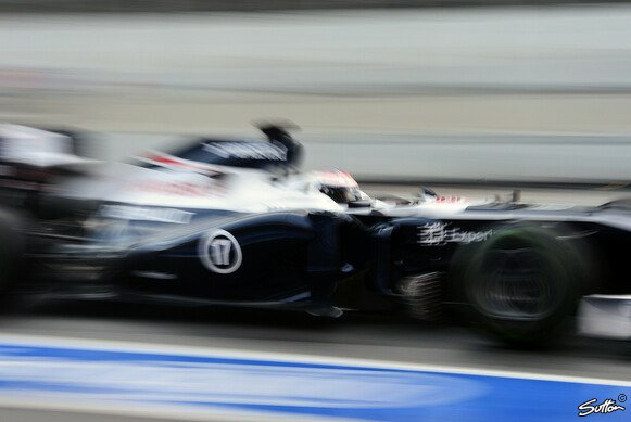 Williams 2013: Top-Team oder Mittelmaß?
