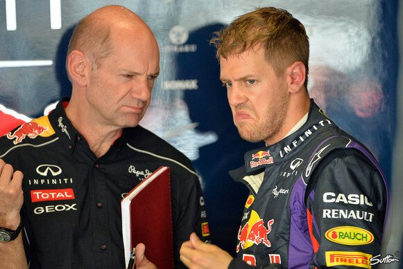 Reifentest von Mercedes: Red Bull is not amused