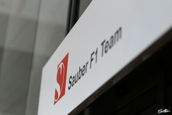 Sauber gibt Youngster Testchance