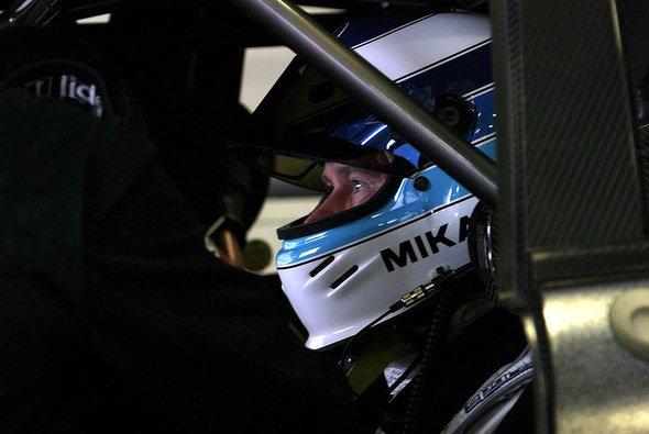 Mika möchte in seiner DTM-Debütsaison siegen. - Foto: xpb.cc