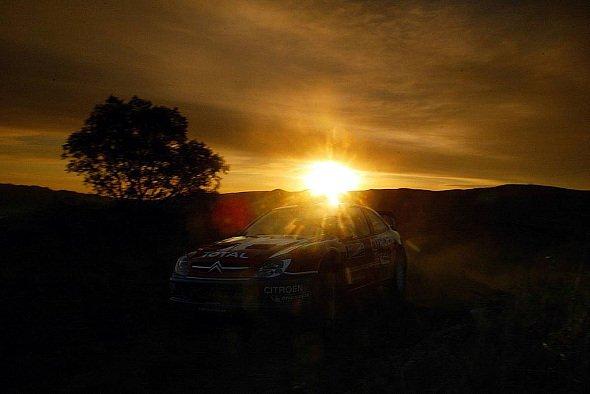 Die WRC Saison 2005 verspricht jede Menge Spannung. - Foto: xpb.cc