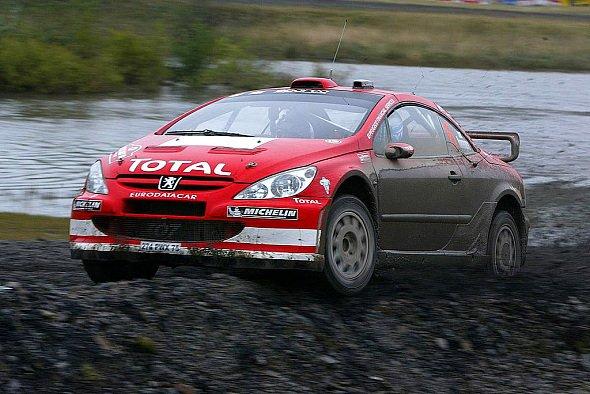 Freddy Loix könnte 2005 für Kronos fahren. - Foto: xpb.cc