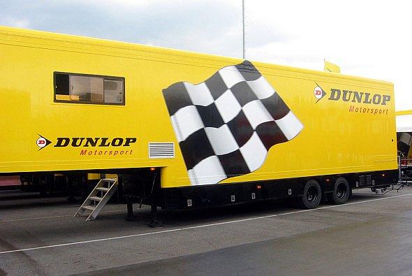 Dunlop stattet alle Moto2- und Moto3-Teams mit Reifen aus