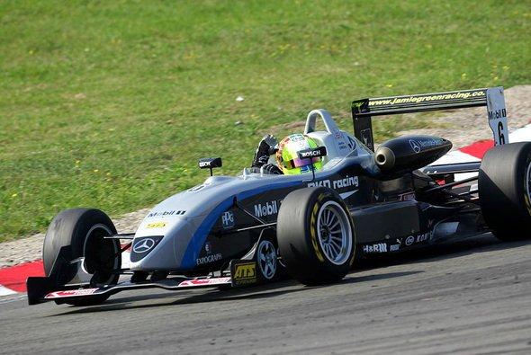 F3 Euro Series: Sprungbrett in die Formel 1 und DTM - Foto: xpb.cc