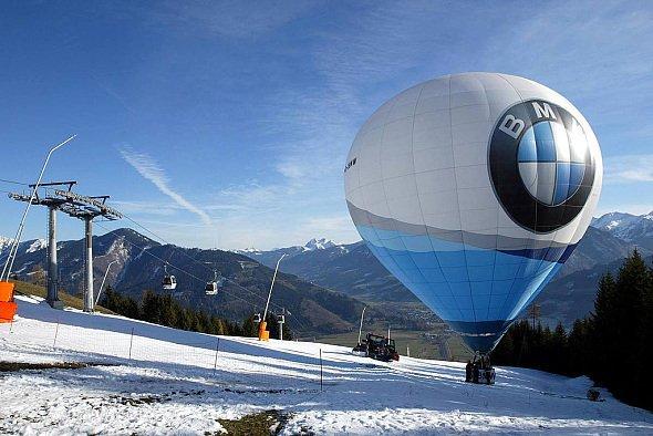 Setzt BMW auch bald auf zwei Rädern zu Hohenflügen an? - Foto: xpb.cc