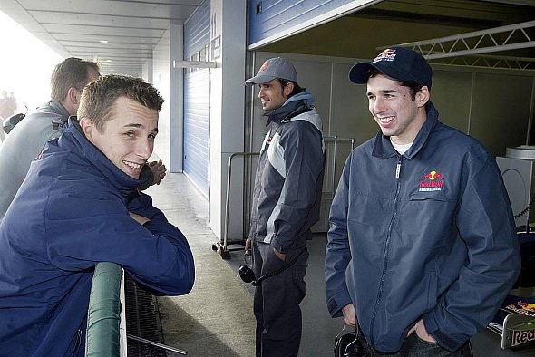 Irgendwann möchte Neel auch in der F1 fahren. - Foto: xpb.cc