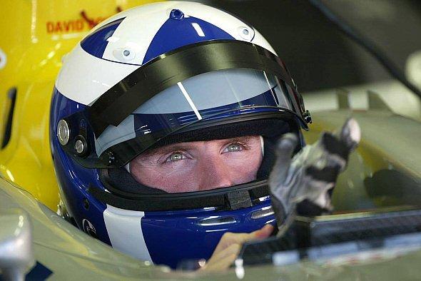 Nur Michelin kann Ferrari aufhalten. Davon ist DC überzeugt. - Foto: xpb.cc