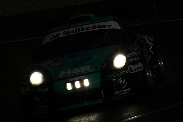 Das 23. Int. Oldtimer Festival am Nürburgring verspricht viel Motorsportaction. - Foto: xpb.cc