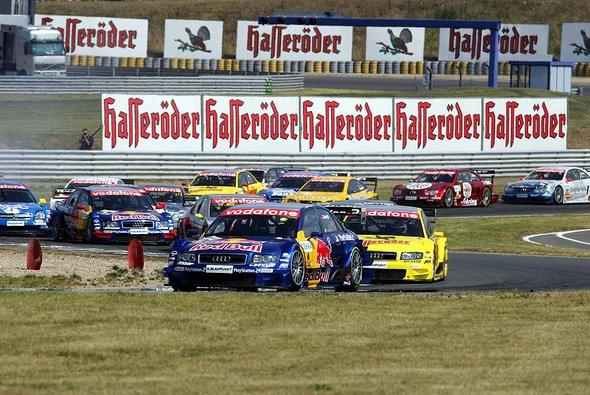 2005 starten die DTM-Boliden auch in der Türkei. - Foto: xpb.cc