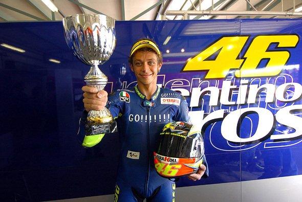 Werden auch Sie zum Gewinner! - Foto: Gauloises Racing