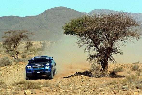 Foto: VW Motorsport
