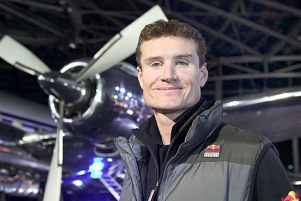 Der Schotte ist nun für Red Bull aktiv. - Foto: Red Bull