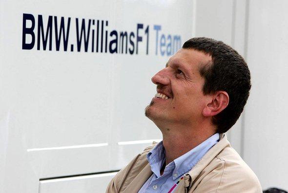 Günther Steiner ist neuer Technischer Direktor bei Red Bull Racing. - Foto: xpb.cc
