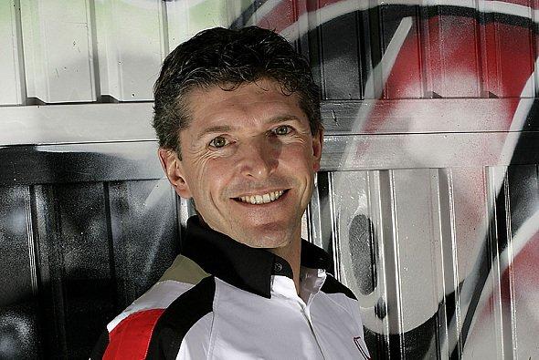 Nick Fry ist mit dem Verlauf der Anhörung zufrieden. - Foto: BAT