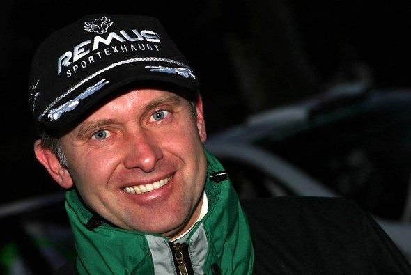 Armin Schwarz hatte keinen Saisoneinstand nach Maß. - Foto: xpb.cc
