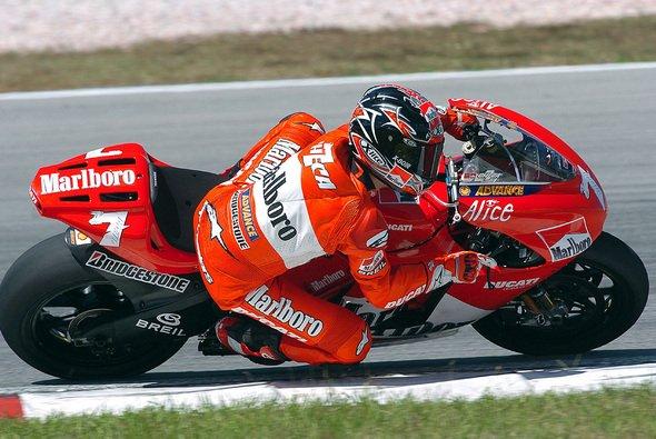 Carlos Checa möchte verlorenen Boden wieder gutmachen. - Foto: Ducati