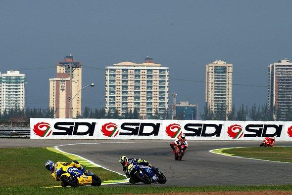 2022 will die MotoGP wieder in Rio de Janeiro gastieren - Foto: Gauloises Racing
