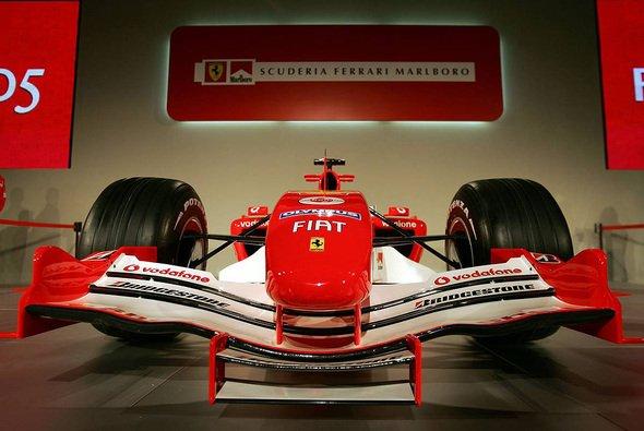 So sieht er aus: Der beste Ferrari aller Zeiten. - Foto: xpb.cc