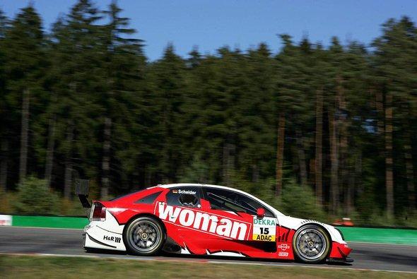 Timo Scheider musste bei Opel gehen. - Foto: xpb.cc