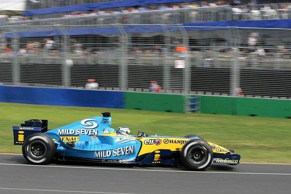 Giancarlo Fisichella erwartet ein gutes Rennwochenende. - Foto: xpb.cc