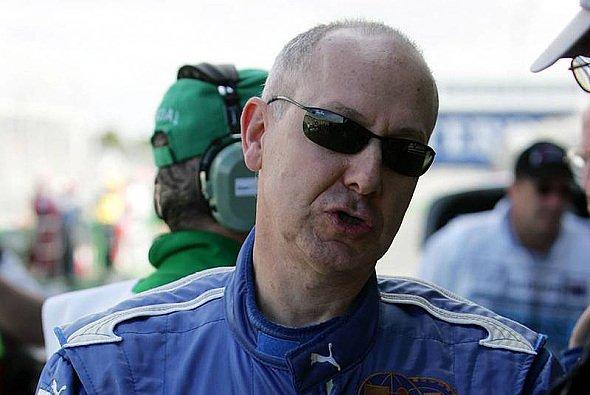 Gary Hartstein übt weiter harte Kritik an der FIA und seinem Nachfolger Piette - Foto: xpb.cc