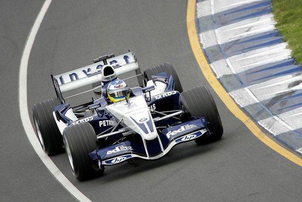 Nick schnellte auf Rang drei nach vorne. - Foto: xpb.cc