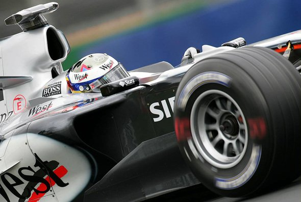 Montoya hofft auf ein starkes Rennen. - Foto: xpb.cc
