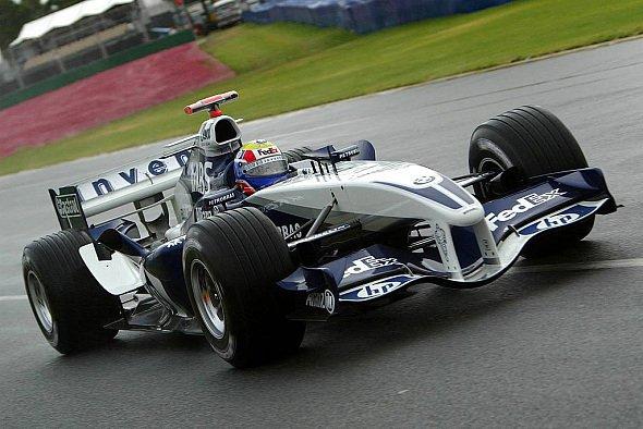 Mark Webber hätte lieber typisch australisches Wetter gehabt. - Foto: xpb.cc