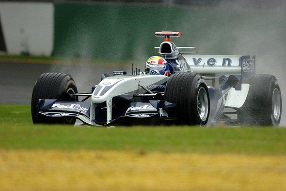 Mark Webber möchte die vierte Kraft spielen. - Foto: BMW