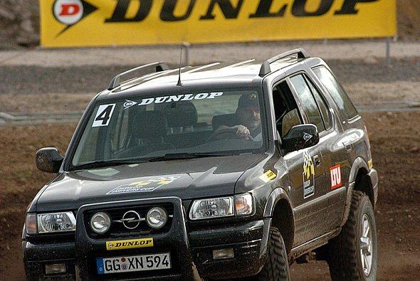 Die Teilnehmer fahren dieses Jahr in Italien den Gewinner aus. - Foto: Dunlop
