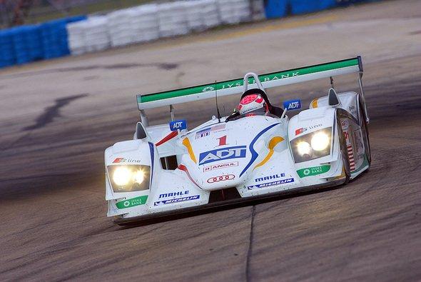 Audi war auch in diesem Jahr in Sebring nicht zu stoppen. - Foto: Audi