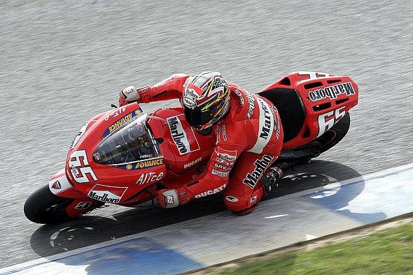 Zuversicht bei Ducati - Foto: Ducati