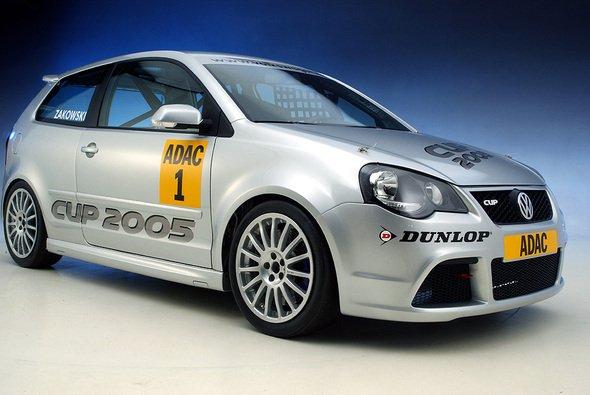 Der neue VW Polo. - Foto: VW Motorsport