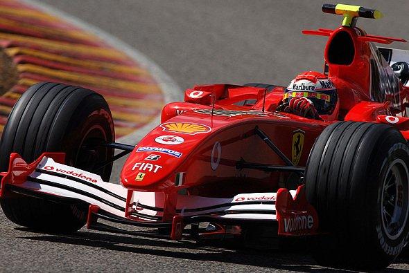 Foto: Ferrari Press Office
