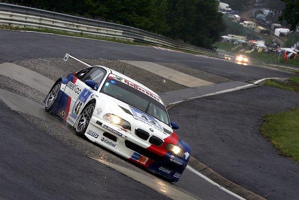 Vorschau 24h Nürburgring: Einmal durch die Grüne Hölle - Foto: BMW