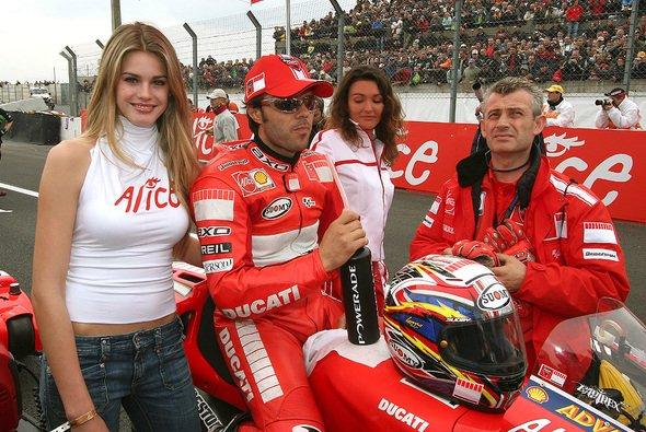 adrivo.com on air: Neues Motorsport-Magazin im Webradio - Foto: Ducati