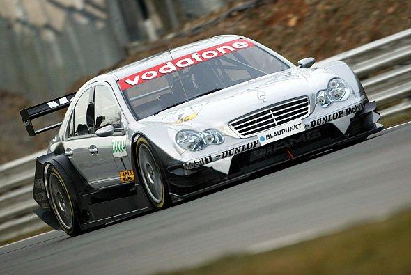 Bruno Spengler, Brands Hatch - Foto: DTM