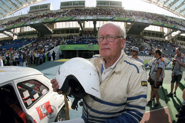 Björn Waldegaard wurde 70 Jahre alt - Foto: Ford