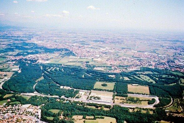 Fällt Monza aus dem Rennkalender?