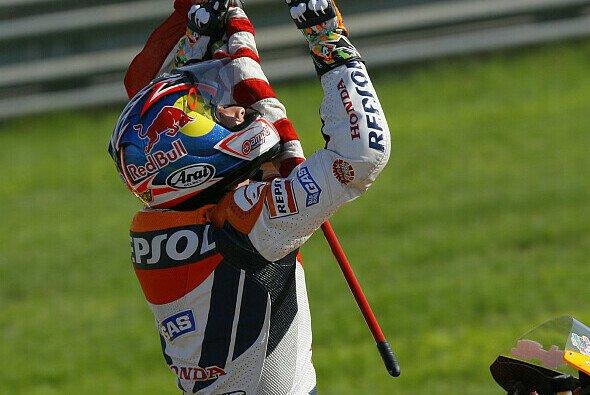 2006 krönte sich Hayden zum MotoGP-Weltmeister