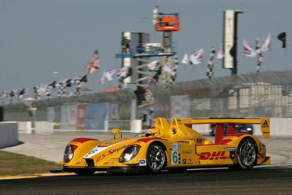 Die Porsche waren wieder gut unterwegs - Foto: Porsche